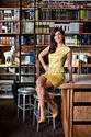 "Jillian Harris ""The Bachelorette"""